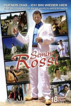 Buenos Dias - Ich bin wieder hier - Semino Rossi