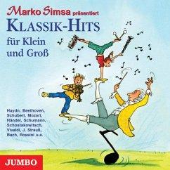 Klassik-Hits Für Klein Und Gross - Simsa,Marko