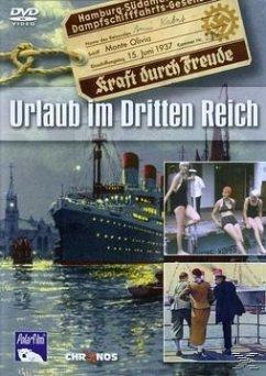 Urlaub im Dritten Reich