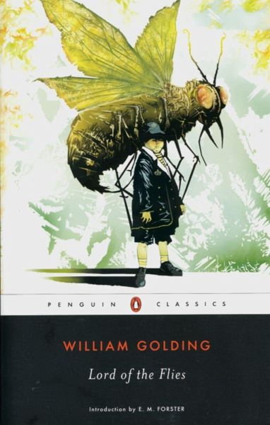 the theme of lord of the flies by william golding In lord of the flies, which was published in 1954, golding combined that perception of humanity with his years of experience with schoolboys although not the first novel he wrote, lord of the flies was the first to be published after having been rejected by 21 publishers.