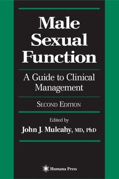 Male Sexual Function - Mulcahy
