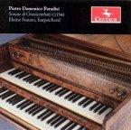 Sonate Di Gravicembalo (1754)