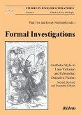 Formal Investigations