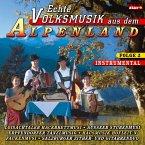 Echte Volksmusik aus dem Alpenland, 1 Audio-CD. Folge.2