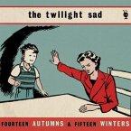 Fourteen Autumns And Fifteen W