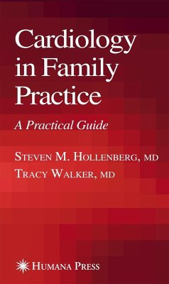 Cardiology in Family Practice: A Practical Guide - Hollenberg