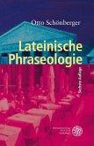 Lateinische Phraseologie