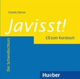 1 Audio-CD zum Kursbuch / Javisst!