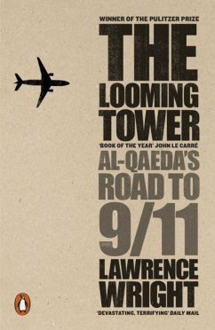 The Looming Tower - Wright, Lawrence