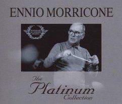 The Platinum Collection - Morricone,Ennio
