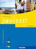 Kursbuch / Javisst!