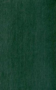 Gotteslob, Ausgabe für das Bistum Trier, Kunstleder grün