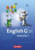 English G 21 A2. 6. Schuljahr. Wordmaster
