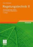 Regelungstechnik II