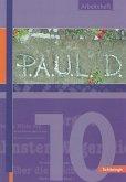 P.A.U.L. (Paul) D. 10. Arbeitsheft