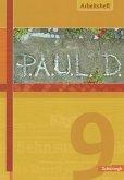 P.A.U.L.D. (Paul) 9. Arbeitsheft. Gymnasium