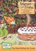 Pettersson & Findus 1: Eine Geburtstagstorte für die Katze & andere Geschichten