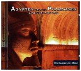 Ägypten & Die Pharaonen - Hördokumentation, Audio-CD