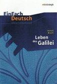 Leben des Galilei. EinFach Deutsch Unterrichtsmodelle