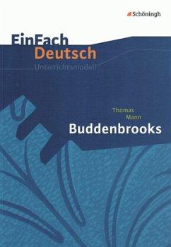 Thomas Mann 'Buddenbrooks'