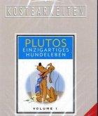 Plutos einzigartiges Hundeleben, Volume 1 (2 DVDs)