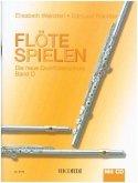 Flöte spielen, Band D, m. Audio-CD