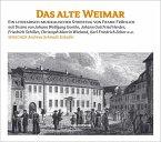 Das alte Weimar, Audio-CD
