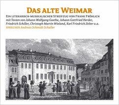 Das alte Weimar
