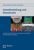 Gewaltenteilung und Demokratie