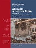 Tiefbau / Bauschäden im Hoch- und Tiefbau Bd.1