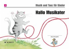 Hallo Musikater