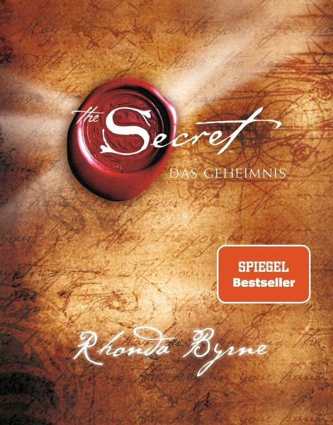 The Secret - Das Geheimnis - Byrne, Rhonda