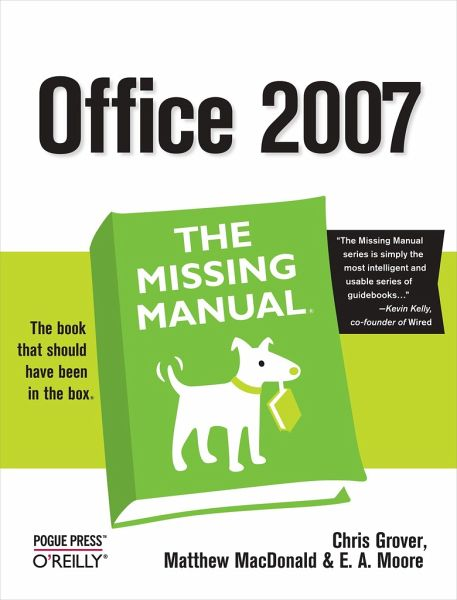 microsoft project 2007 the missing manual pdf