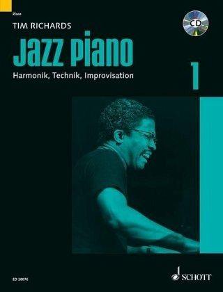 tim richards blues piano pdf