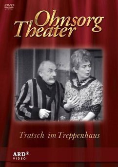 Ohnsorg Theater: Tratsch im Treppenhaus