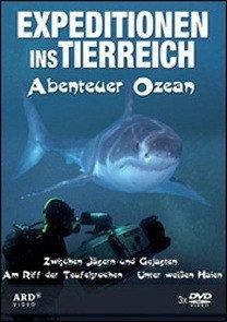 Expeditionen ins Tierreich: Abenteuer Ozean (3 DVDs)