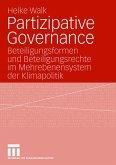 Partizipative Governance