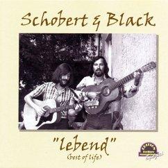 Lebend (1) - Schobert & Black