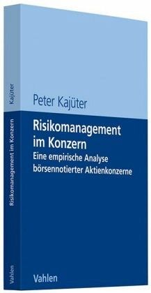 Betriebswirtschaft kosten controlling risikomanagement