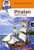 Piraten / Benny Blu Bd.173