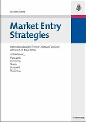 market entry strategies jarlsberg Case studies on market entry strategies - vol i icfai books # 71, nagarjuna hills, punjagutta, hyderabad - 500082 edited by souvik dhar icfai business school case development centre.