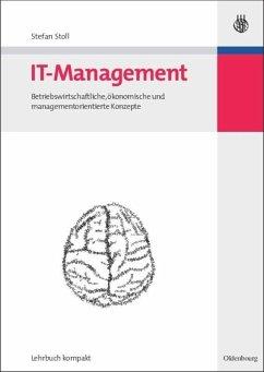 IT-Management - Stoll, Stefan