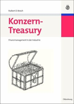 Konzern-Treasury - Reisch, Rutbert D.