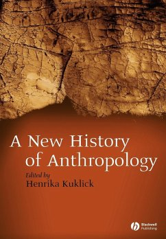 New History of Anthropology - Kuklick