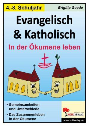 Von Evangelisch Zu Katholisch