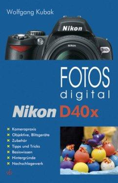 Fotos digital Nikon D40x
