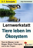 Lernwerkstatt Tiere leben im Ökosystem