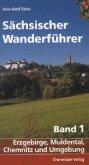 Sächsischer Wanderführer