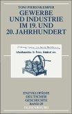 Gewerbe und Industrie im 19. und 20. Jahrhundert