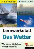 Lernwerkstatt - Das Wetter